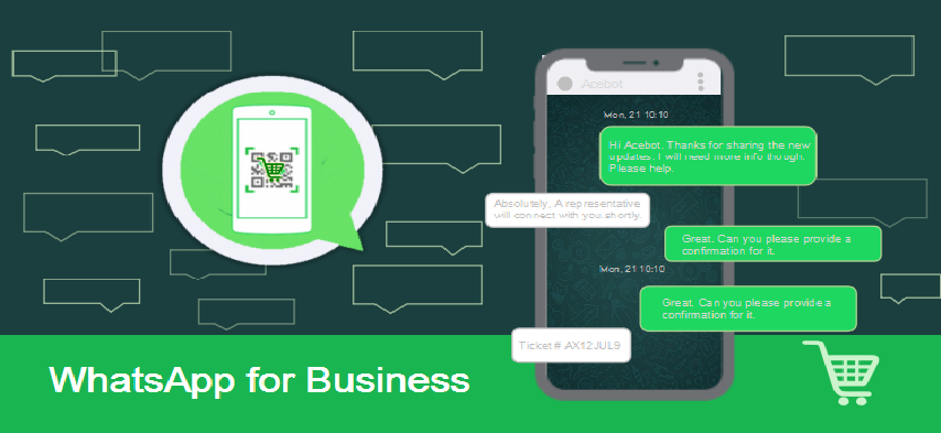 WhatsApp Bots: Let's 'chat' business