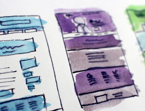 Wireframe your Web & Application Designs