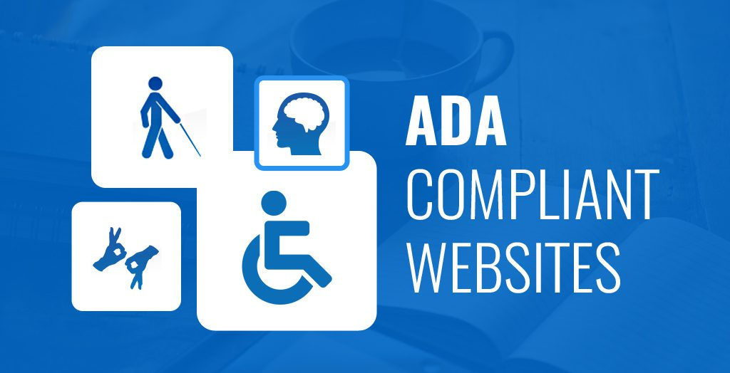 Get your website ADA Compliant Before You Face a Lawsuit