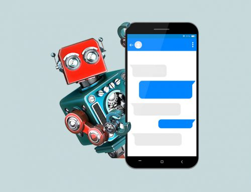 Chatbots- A Revolution in Mobile Technology