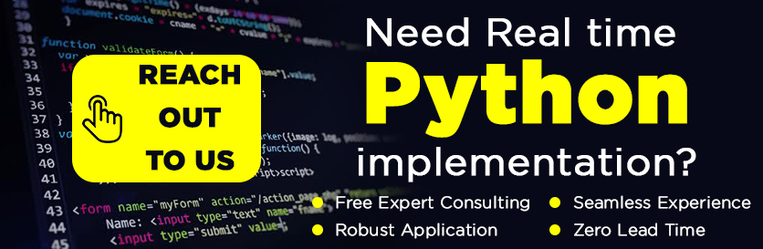 Need a Python Development? Ace Infoway