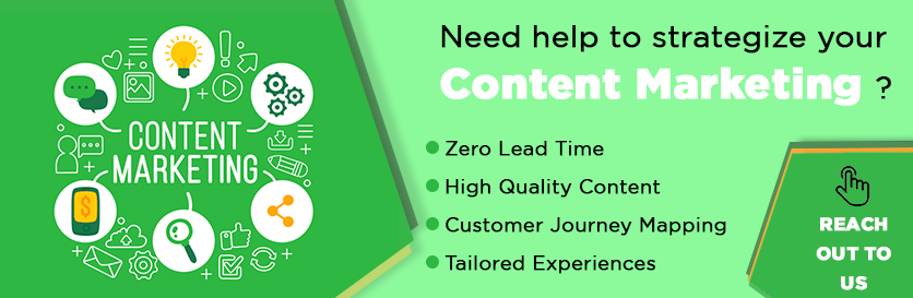 Need a Content Marketing? | Ace Infoway