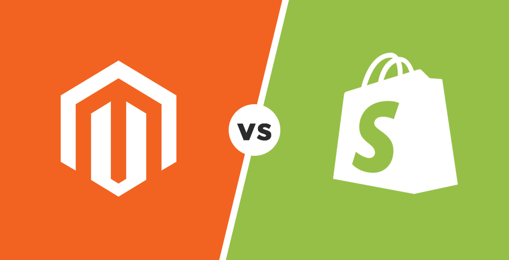 Magento Vs Shopify: Which is better?