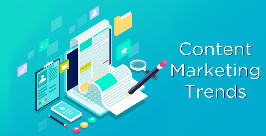 Top 7 Content Marketing Trends for 2020