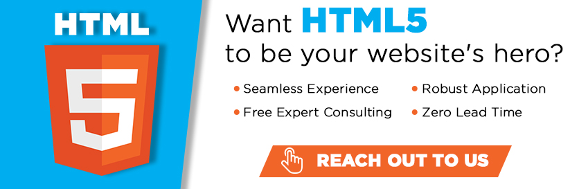 Hire HTML5 Developer at Ace Infoway
