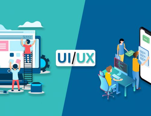 How UI/UX Designing for Mobile is Different from Desktop