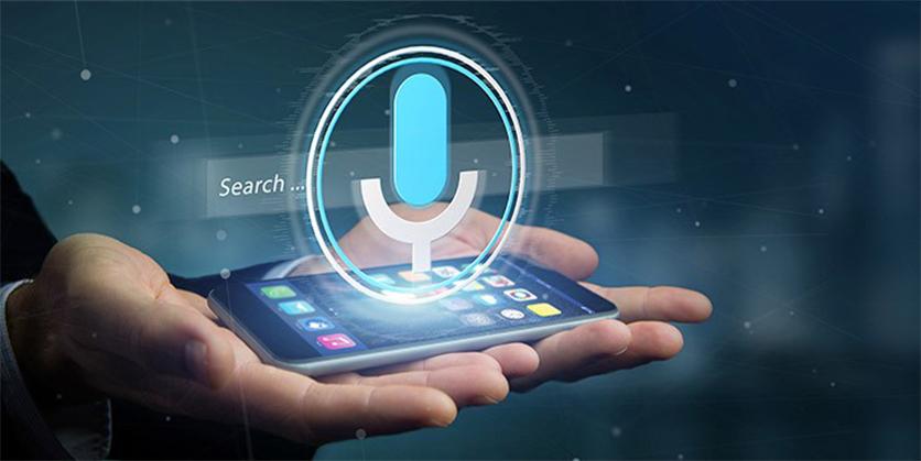 Voice-enabled Websites