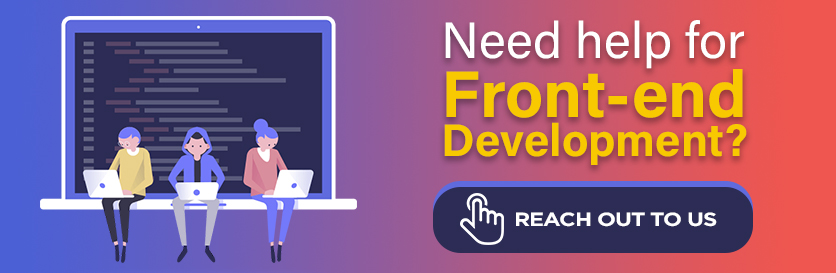 Front-end Development at Ace Infoway