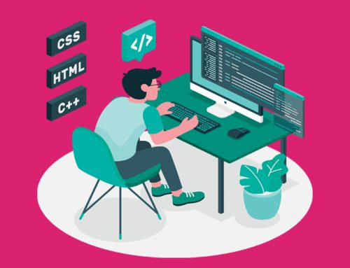 Essential Skills to look for before Hiring a Front-end Developer for Business