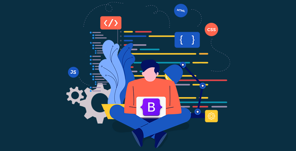 Bootstrap version 5 alpha is officially here