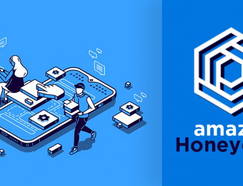 Amazon Honeycode – A 'No-Code' Application Builder