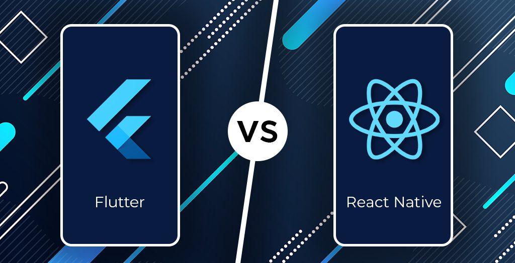 Flutter vs React Native- An Uphill Battle
