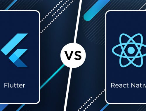 Flutter vs React Native- An Uphill Battle