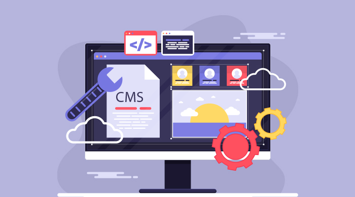 12 Best CMS for Small Businesses 2021 – Build Your Website Yourself