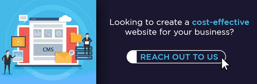 12 Best CMS for Small Businesses 2021- Build Your Website Yourself_cta
