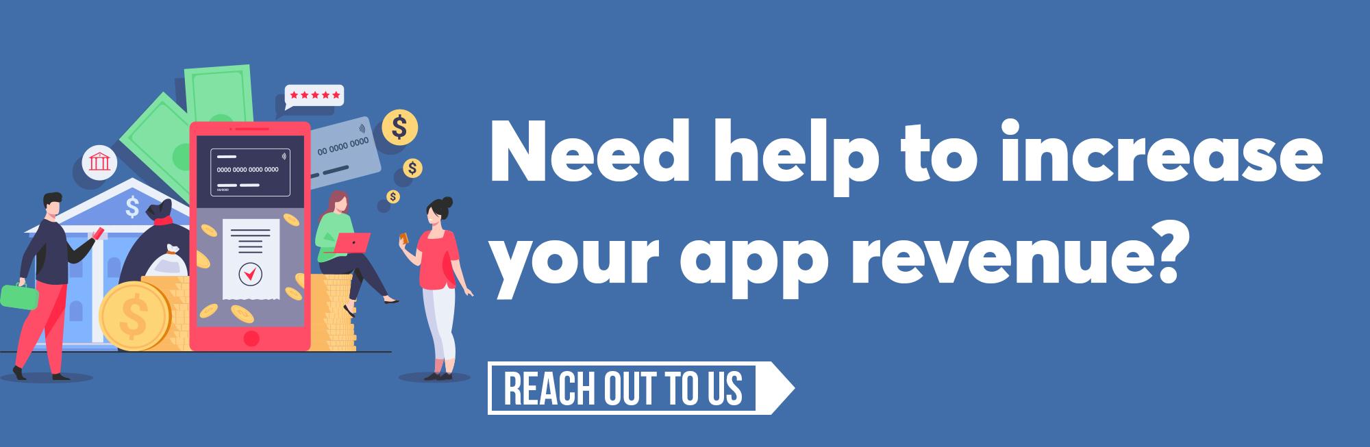 App Monetization 6 Bankable Business Models that Help Mobile Apps Make Money CTA