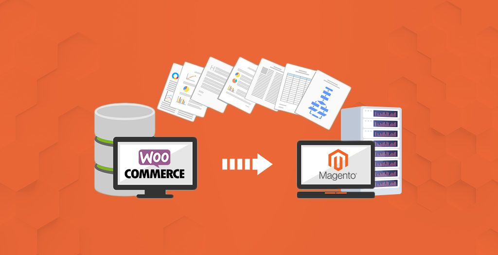 How to Migrate from WooCommerce to Magento?