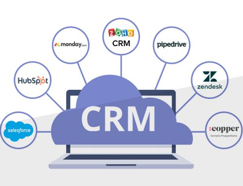 7 Best CRM Software 2021 | Compare Top CRM System