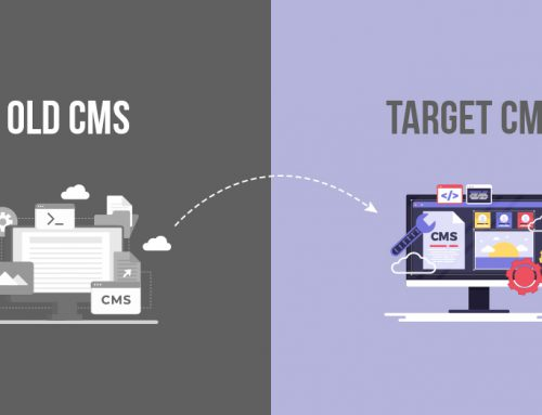 CMS Migration Guide: A Checklist (Everything You Need to Know)