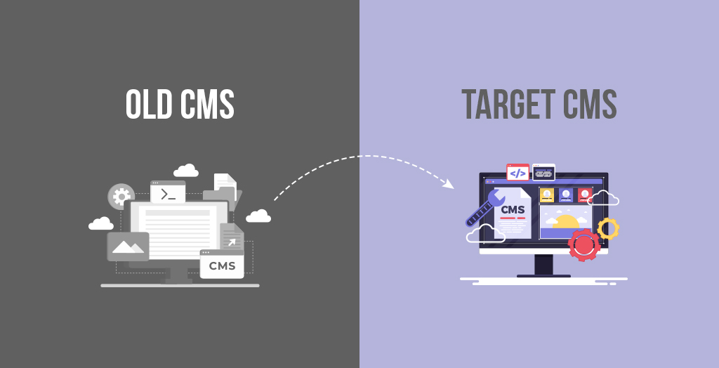 CMS Migration Guide A Checklist (Everything You Need to Know)