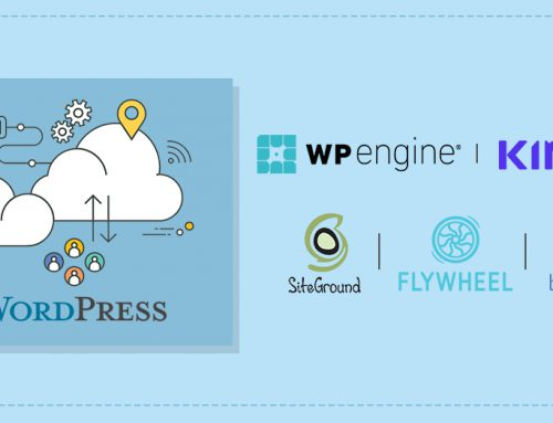 Best Managed WordPress Hosting Providers for 2021 (Compared)