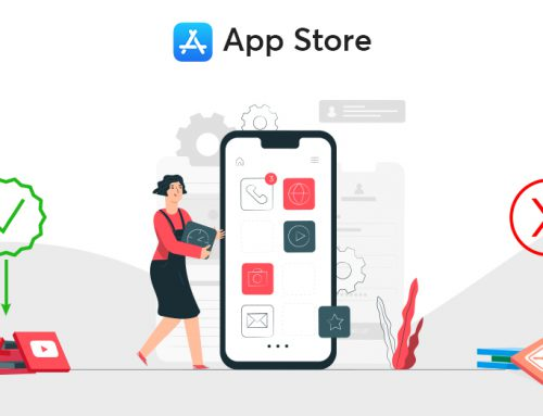 Why Does the App Store Keep on Rejecting My Apps?