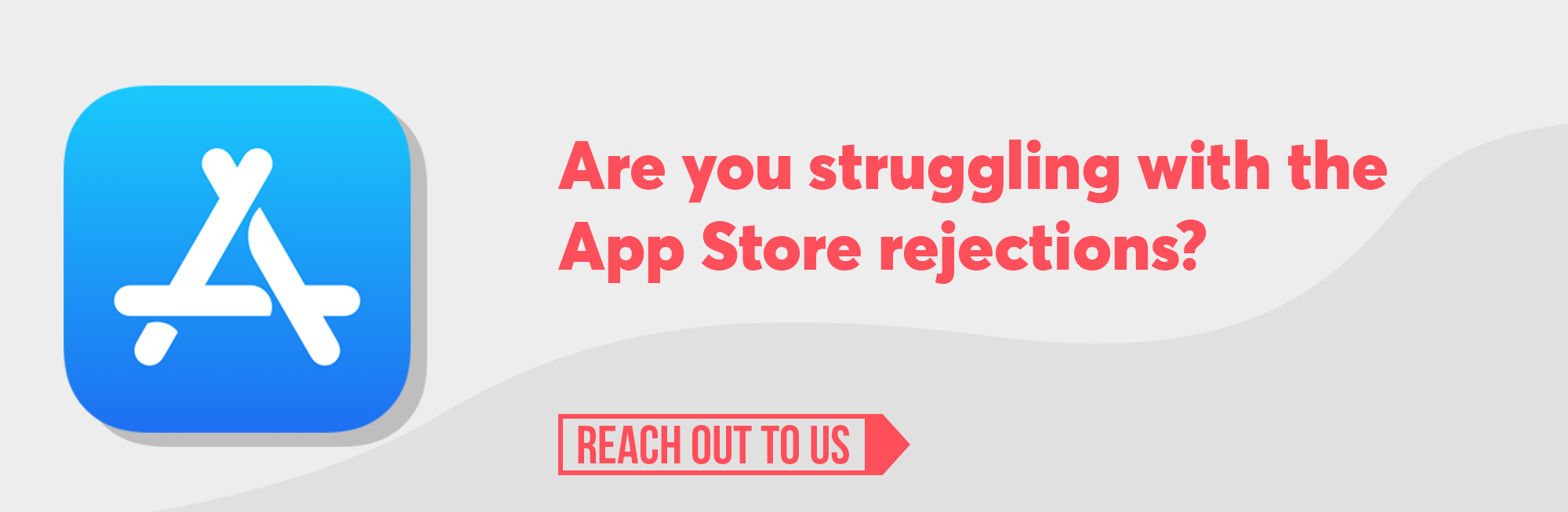 Why Does the App Store Keep on Rejecting My Apps CTA