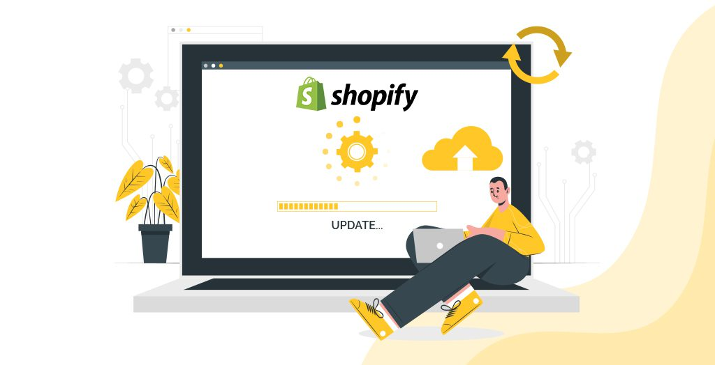 Shopify Online Store 2.0: The Revamped Liquid Template Language