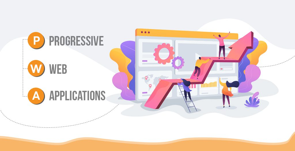 How To Boost Your Business With Mobile eCommerce by Implementing PWA?