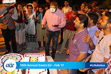 18th Year Annual Day Celebration-2017