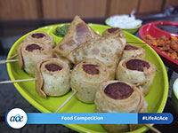 Food Competition