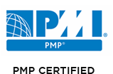 PMP Certified Professionals